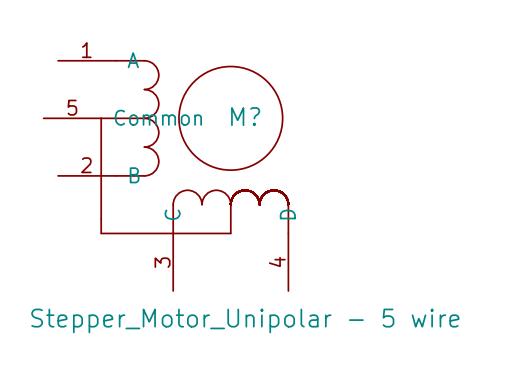 stepper-motor-unipolar