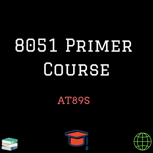 8051online Course