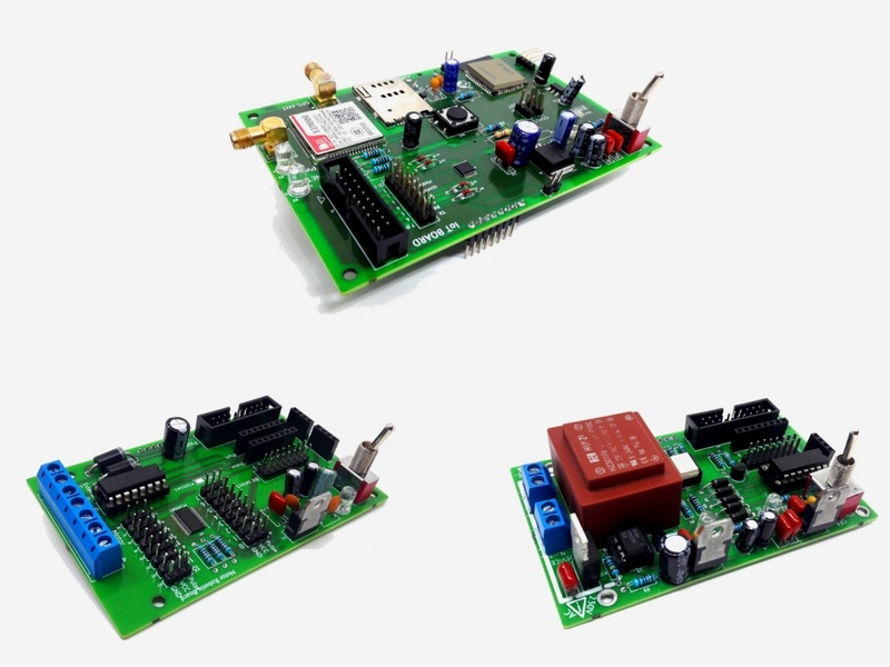 OpenLabPro Additional Boards