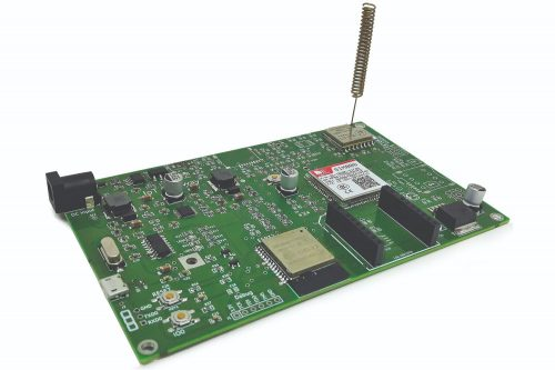 IoT Gateway Development Board