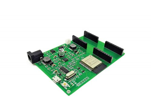 IoT Node Development Board