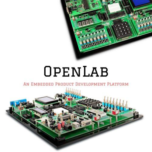 OpenLab Platform