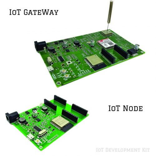 IoT Development Boards
