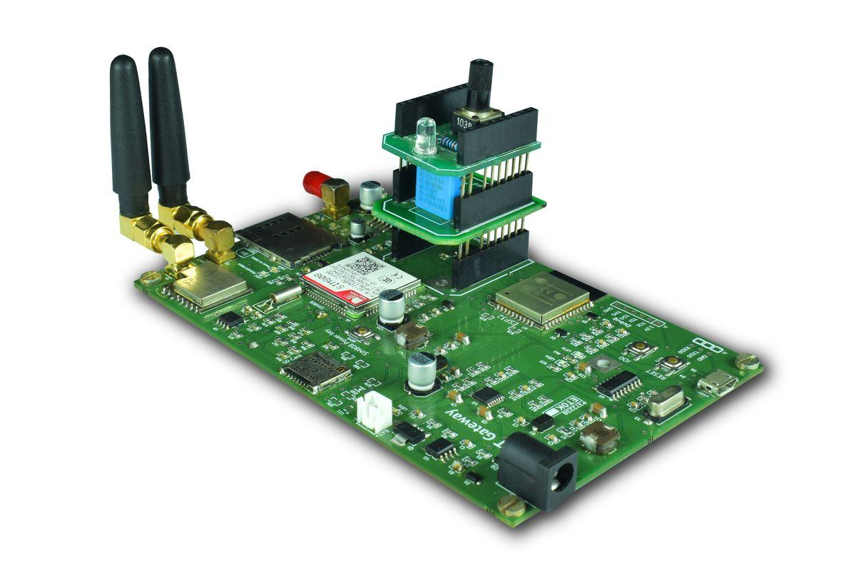 All-in-one-Iot-gateway